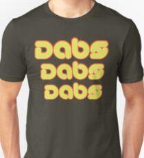 Dabs, dabs, dabs! T-Shirt