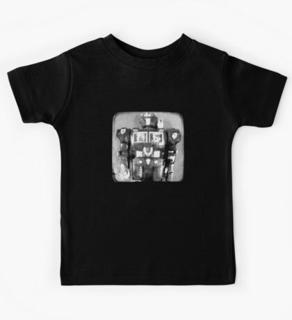 Do the Robot - TTV Kids Clothes