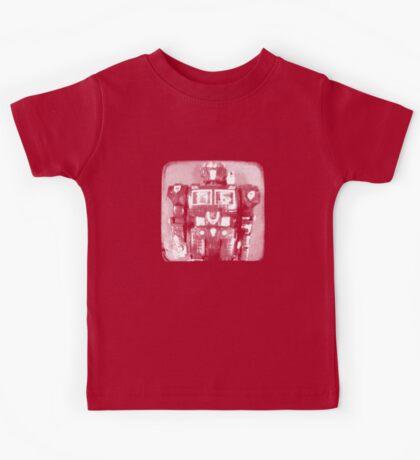 Do the Robot - TTV Kids Clothes