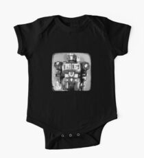 Do the Robot - TTV One Piece - Short Sleeve