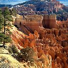 Bryce Canyon 2018 by loiteke