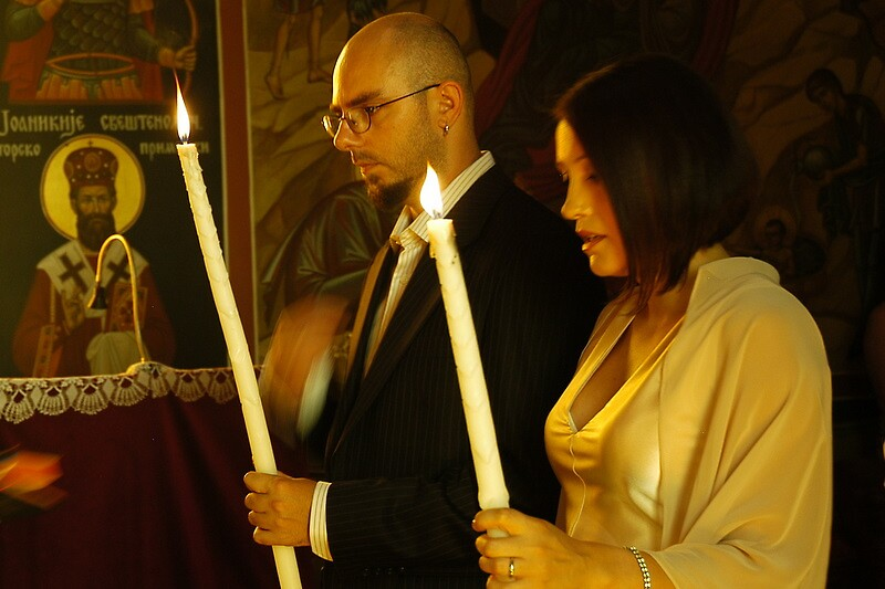 a wedding vow by ksenkica