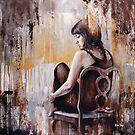 Cassiopea by Aida Sabic