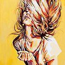 Yellow by Aida Sabic