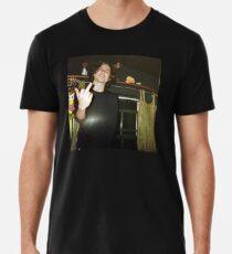 Timothée Chalamet Men's Premium T-Shirt