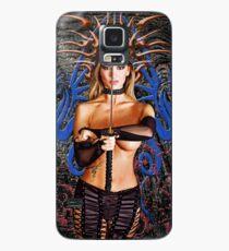 """Dragon Song"" Case/Skin for Samsung Galaxy"