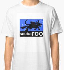 scubaroo Classic T-Shirt