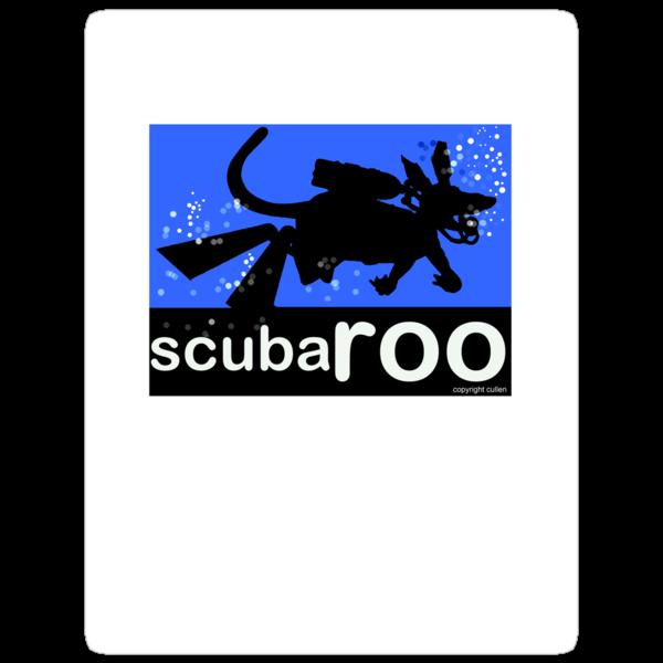 scubaroo by wick