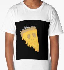 Poison pizza Long T-Shirt