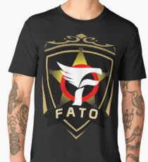 FATOxFDN Men's Premium T-Shirt
