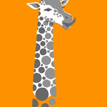 Giraffe by design2heart