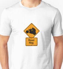 road hog!! T-Shirt