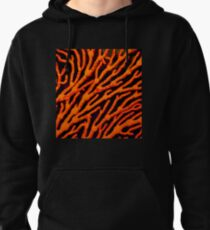 Fire in the Sea T-shirt Pullover Hoodie