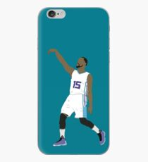 "Kemba Walker ""Hold It"" iPhone Case"