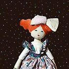 Mitternachts Puppe von Alexandra Lavizzari