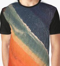 Taste the 7 Colors Graphic T-Shirt