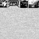 « Car Legend 959 » par DLEDMV