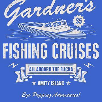 Gardner's Fishing Cruises by heavyhand