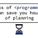 Wochen der Programmierung von DuzeKubki