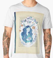 Seek and Tea shall find Men's Premium T-Shirt
