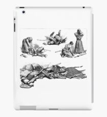 Kendo 1888 iPad Case/Skin