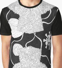 Relfexive Determinism #XXXVI Graphic T-Shirt