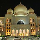 A Majestic Mosque ? by Vincent Chin