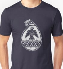 Native American T-shirt Vector Blood Of the Tribe Unisex T-Shirt