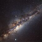 The Milky Way by Andrew Murrell