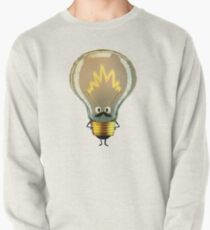 Lightbulb Pullover