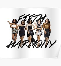 Fifth Harmony! Poster