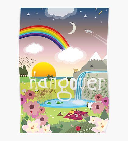 Hangover Poster