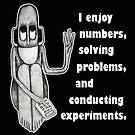 Number Smart! by Lou Van Loon