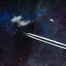 Star Traveller by Dirk Wuestenhagen
