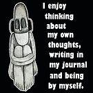 Self Smart! by Lou Van Loon