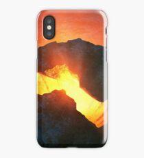 Africa conceptual design iPhone Case/Skin