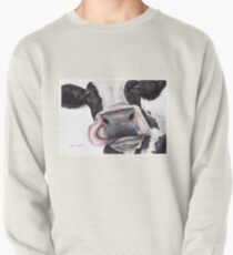 Dairy Cow Pullover