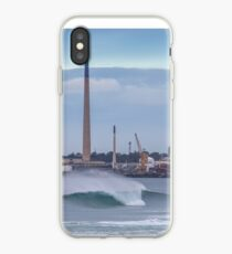 Stacks of Time iPhone Case