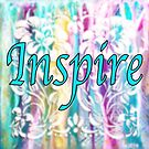 Inspire by Kimberly Pusey