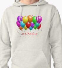 50 & Fabulous Pullover Hoodie