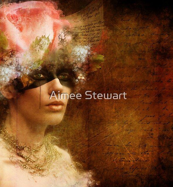 Meloncholia von Aimee Stewart