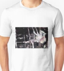 Trapeze - Wings of Desire Unisex T-Shirt