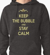 Keep The Bubble And Stay Calm T-Shirt