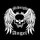 Midnight Angel by bettinadreier75