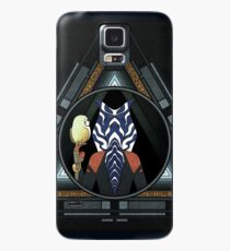 Ahsoka Case/Skin for Samsung Galaxy