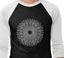 """""""Humannequinkind"""" by Timothy Von Senden  Men's Baseball ¾ T-Shirt"""