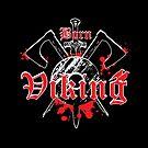 Born Viking by bettinadreier75