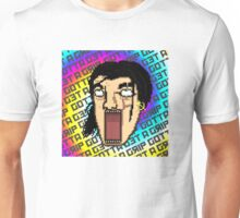 Gotta Get A Grip Unisex T-Shirt