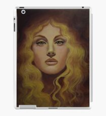 Blond Beauty iPad Case/Skin