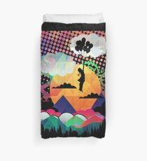 surrealism Duvet Cover